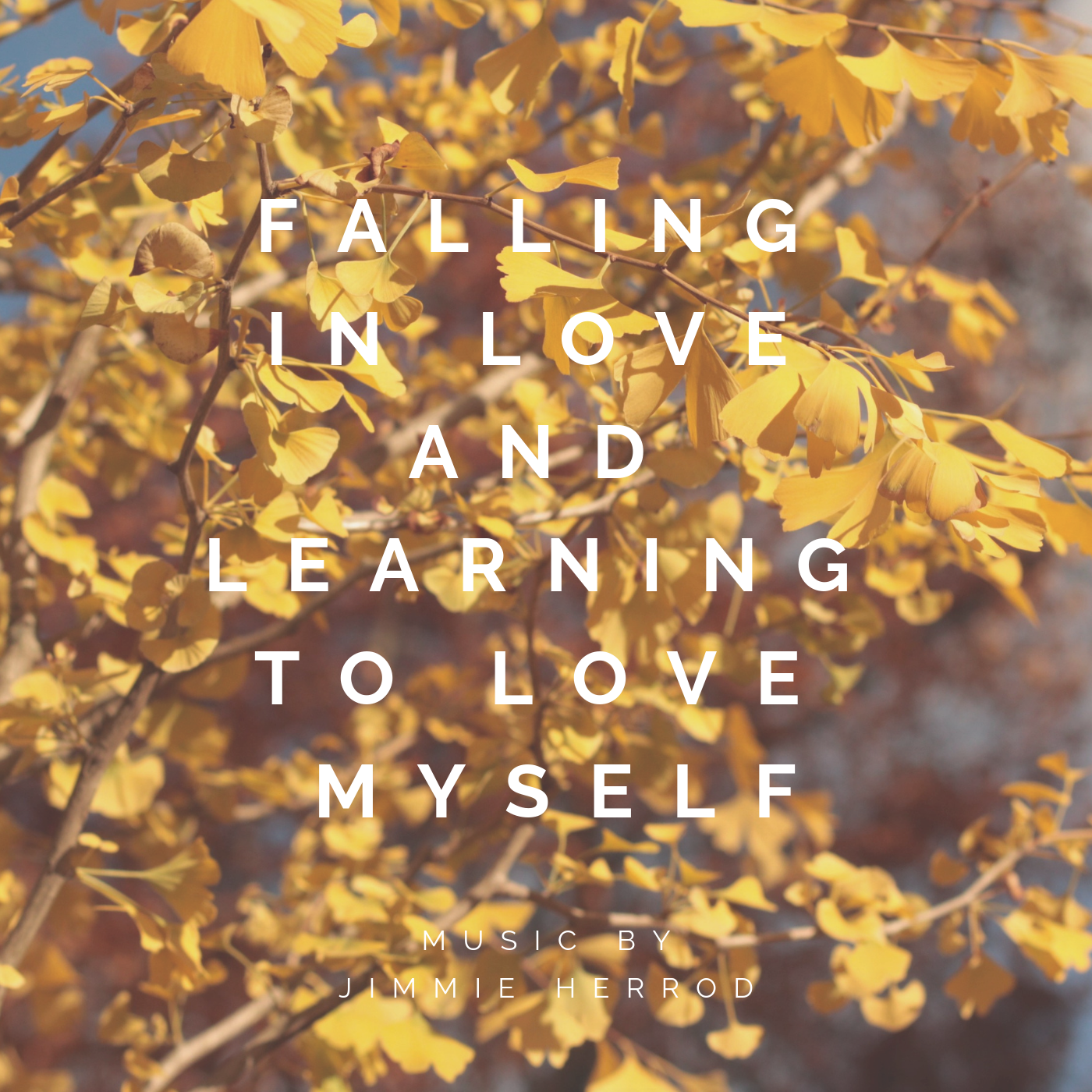 Falling In Love and Learning to Love Myself